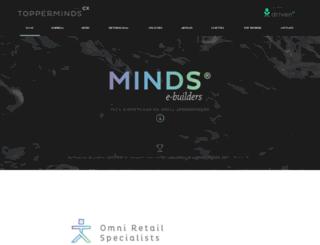 topperminds.com screenshot