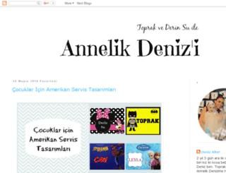 toprakalter.blogspot.com.tr screenshot