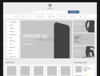topsbn.com screenshot
