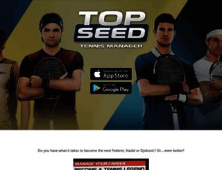 topseedgame.com screenshot