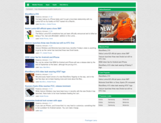 topserp-indthemes.blogspot.com screenshot