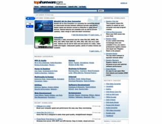 topshareware.com screenshot