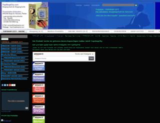 topshopcity.com screenshot