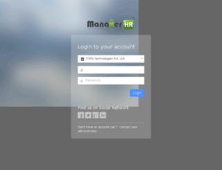 topshrm.com screenshot