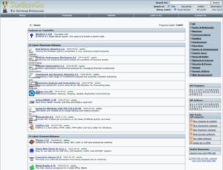 topsoftgo.com screenshot