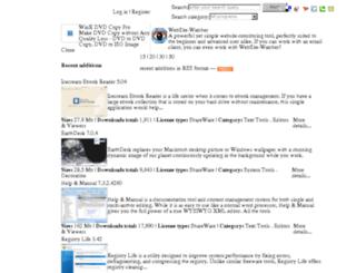 topsoftzone.com screenshot