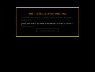topsteptrader.com screenshot