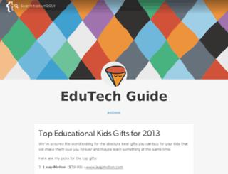 toptech2014.tumblr.com screenshot