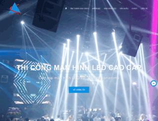 topviet.com.vn screenshot