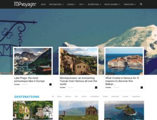 topvoyager.com screenshot