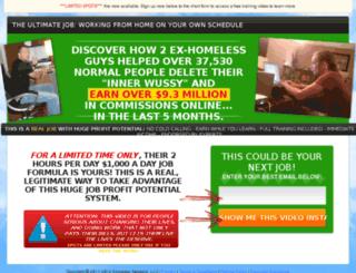 topwealthsociety.com screenshot