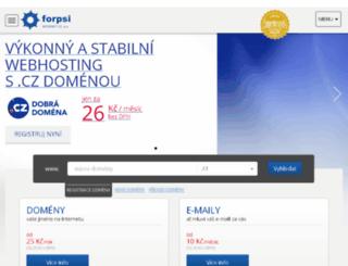 topwebmasters.web3.cz screenshot
