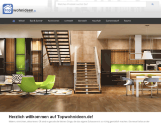 topwohnideen.de screenshot