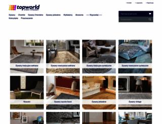 topworld.pl screenshot