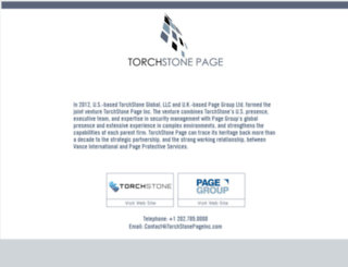 torchstonepageinc.com screenshot
