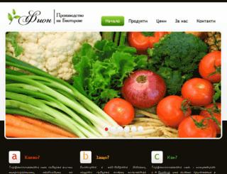 torfion.com screenshot