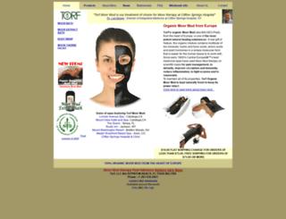 torfspa.com screenshot