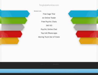 torghabehonline.com screenshot