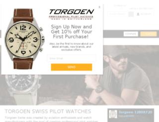 torgoen.thisisx.net screenshot