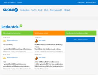 tori.suomi24.fi screenshot