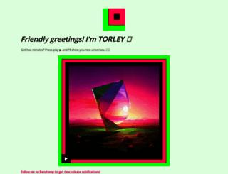 torley.com screenshot