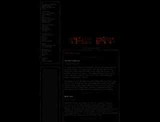 torment.sorcerers.net screenshot