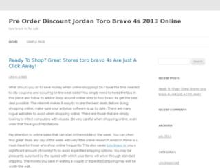 torobravo4s2013.org screenshot