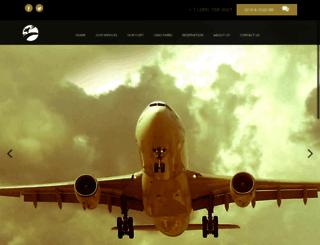 torontoairportlimo.limo screenshot