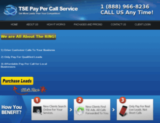 torontoseoexperts.com screenshot