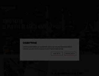 torotapas.com screenshot