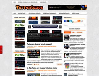 torrentazos.com screenshot