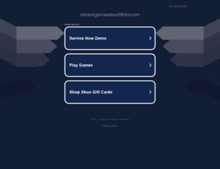torrentgamesxbox360br.com screenshot
