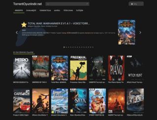 torrentoyunindir.net screenshot