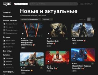 torrents.ag.ru screenshot