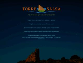 torresalsa.it screenshot