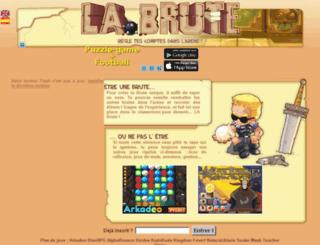 torreto.labrute.fr screenshot