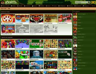 torte.giochixl.it screenshot