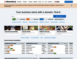 torun.klubowa.pl screenshot