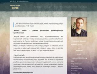 torun.lustro.org screenshot