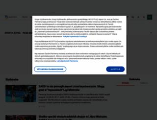 torun.sport.pl screenshot