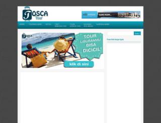 toscatour.blogspot.com screenshot