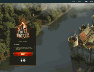 totalbattle.com screenshot