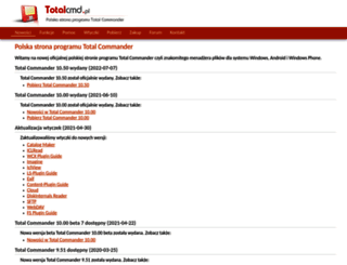 totalcmd.pl screenshot