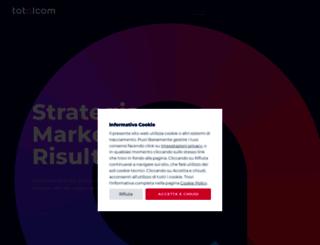 totalcom.info screenshot
