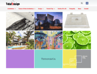 totaldesign.it screenshot