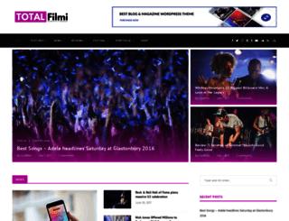 totalfilmi.com screenshot