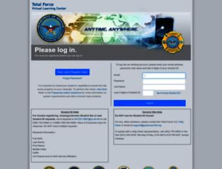 totalforcevlc.golearnportal.org screenshot