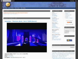 totallyfuzzy.blogspot.com screenshot