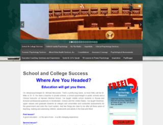 totalschoolsuccess.com screenshot