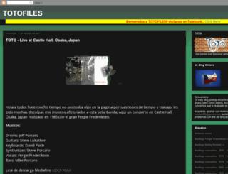 totofiles.blogspot.com screenshot